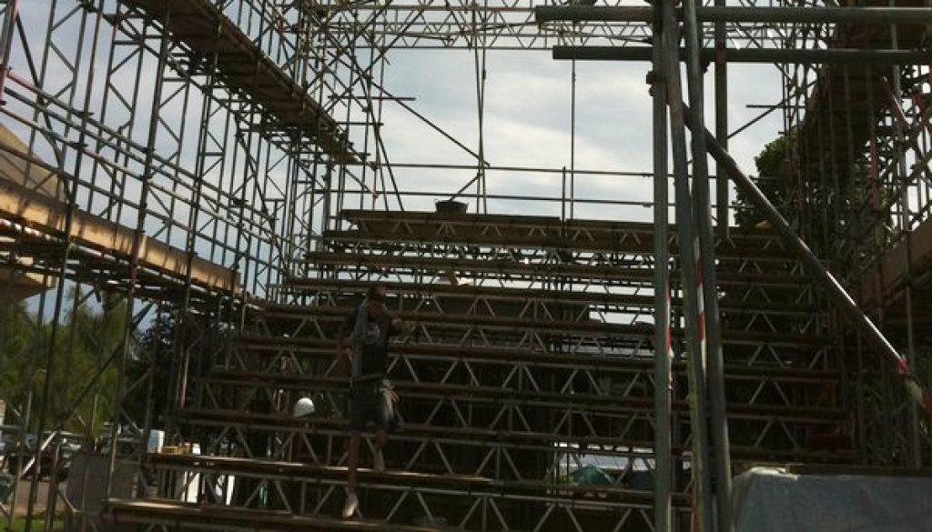 Scaffolding Contractors
